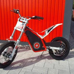 Kids Trial T 12 - Elektro Mini-Trial-Bike